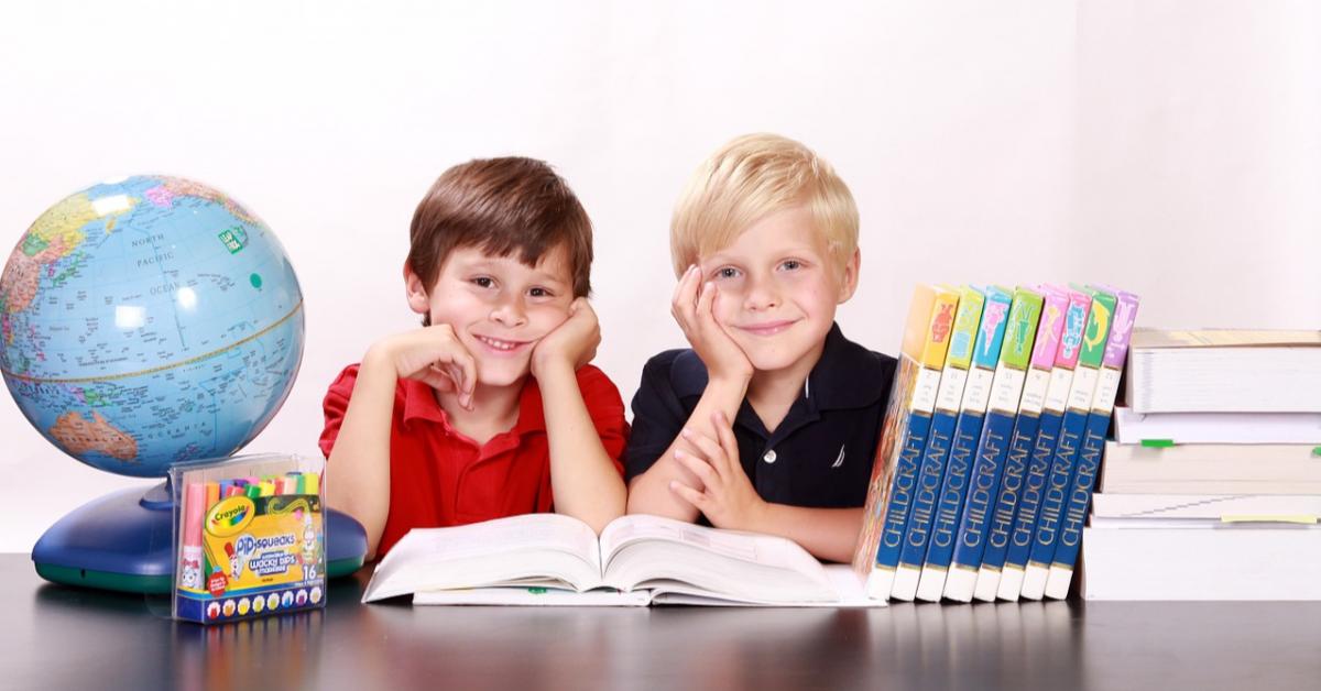 Почему дети не хотят в четвертый класс