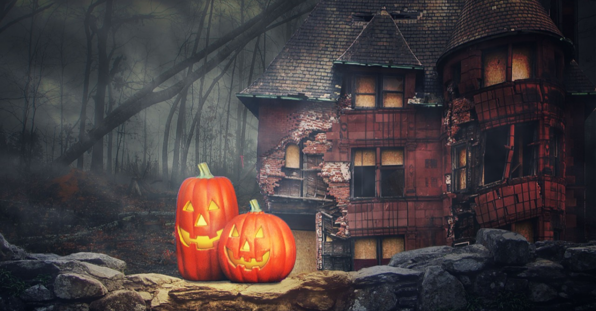 Идея дня: отмечать в школах национальные праздники вместо Хэллоуина