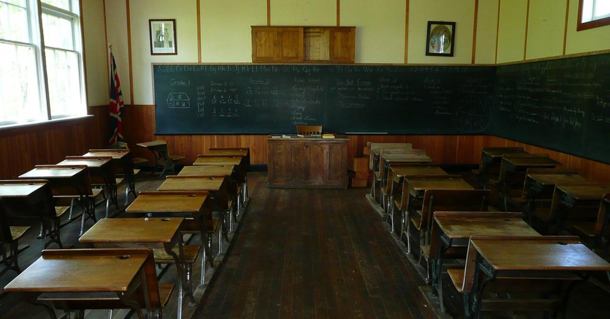 Учитель на миллион: как стать «земским учителем» и получить подъемные?