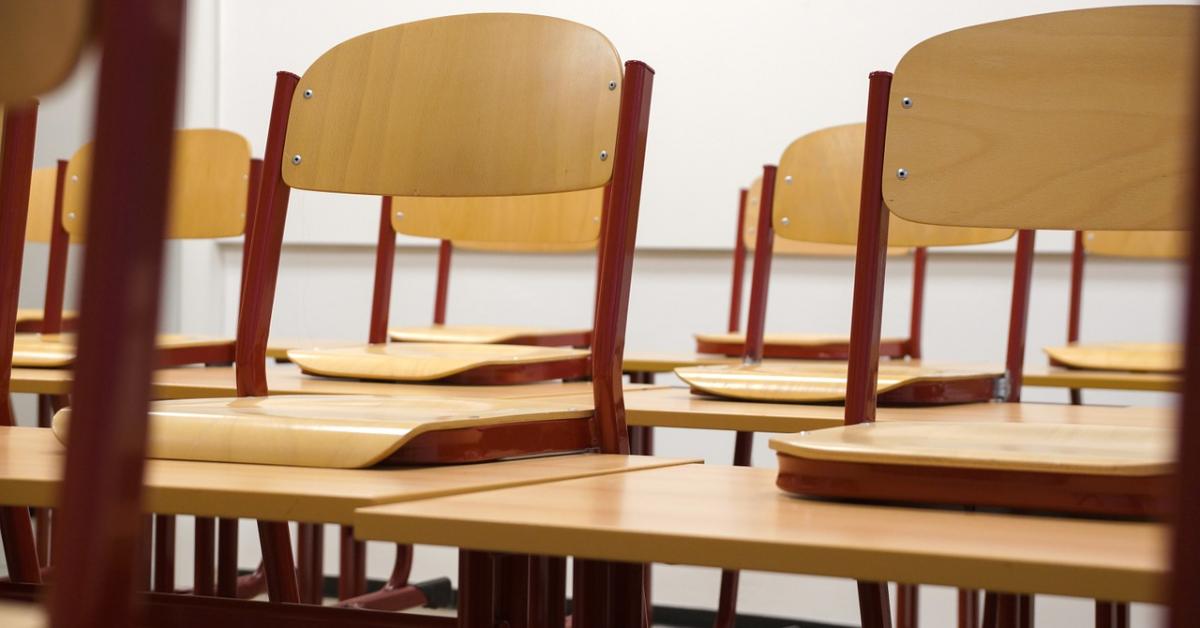 Количество поступивших в колледжи увеличилось на 10% за 6 лет