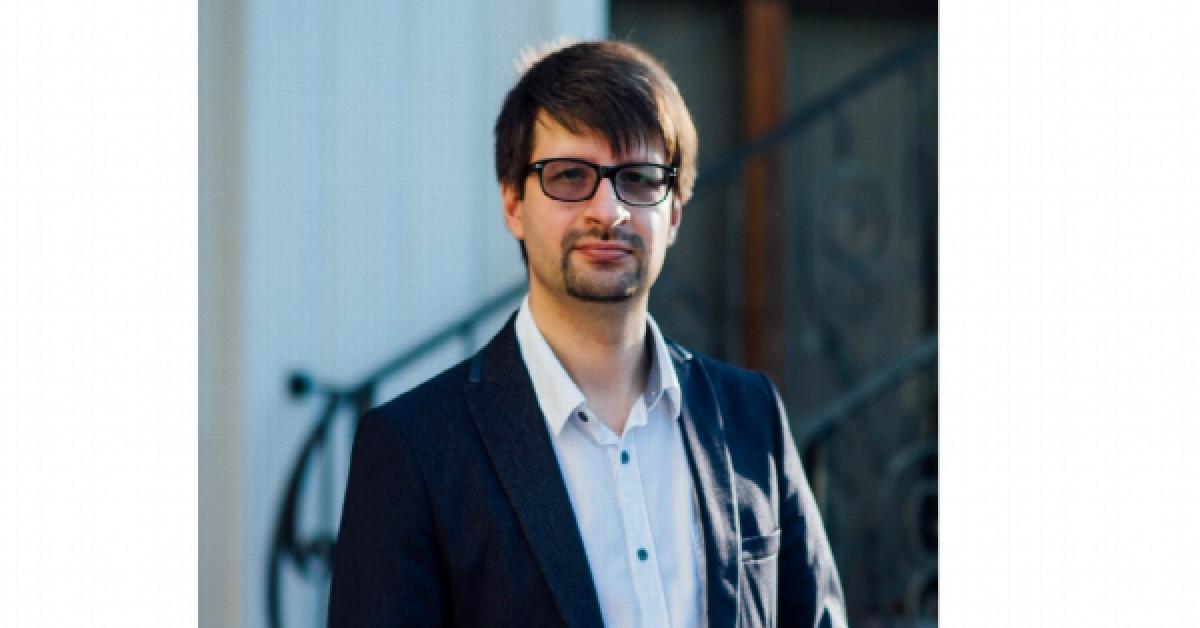 Cотрудник ЮФУ стал одним из победителей конкурса «СТАРТ-1»