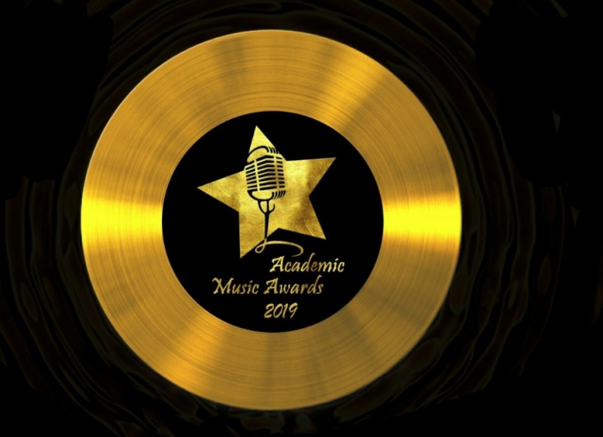 Вокальный проект-конкурс «Academic Music Awards 2019»