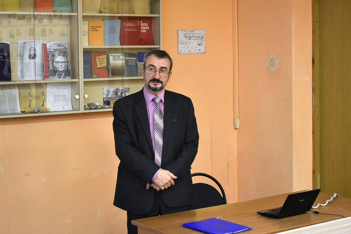 Практикующие юристы рассказали студентам факультета ППУ об особенностях будущей профессии