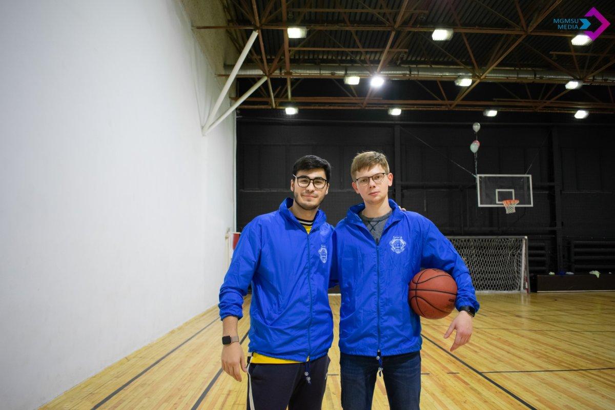 2⃣9⃣ ноября состоялся турнир по стритболу, организованный Спортивным клубом МГМСУ им. А.И. Евдокимова, в спорткомплексе Campus