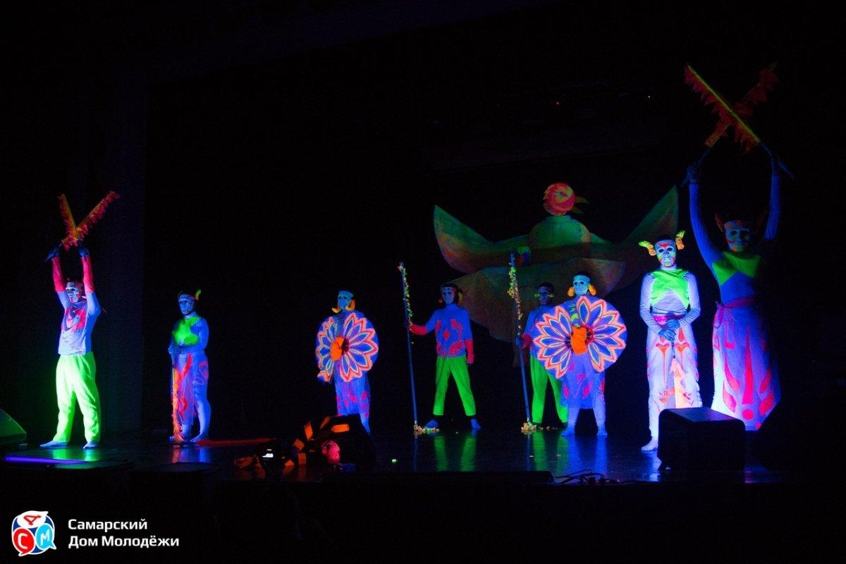 Наши студенты – лауреаты фестиваля «Самарский студенческий дебют» сразу в пяти конкурсных направлениях 🏆