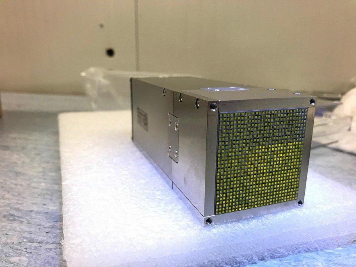 Инженеры НИТУ «МИСиС» оптимизируют «ловушку» элементарных частиц в CERN