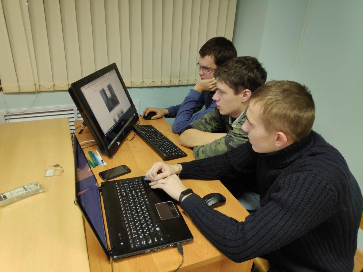 Внедряем стандарты WorldSkills в учебный процесс