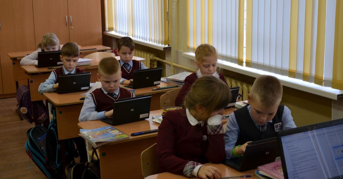 Более миллиона школьников подключились к Яндекс.Учебнику