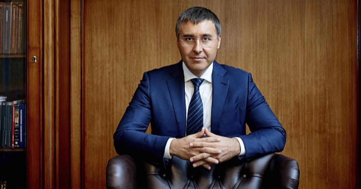 Валерий Фальков — новый министр науки и высшего образования
