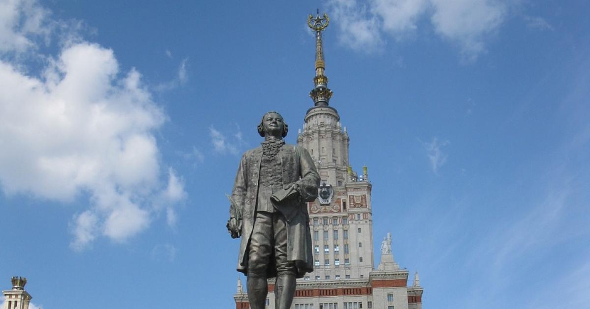 Вузы РФ оказались в топ-20 университетов стран с развивающейся экономикой