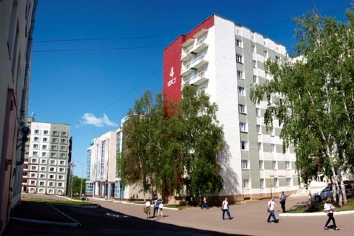 В КГАСУ усилены меры по содержанию помещений общежитий