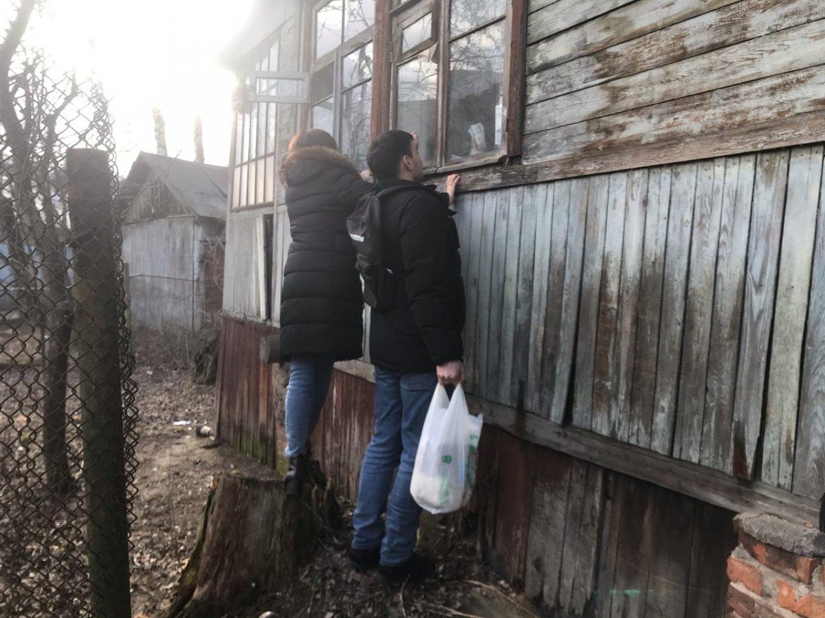 Волонтерский центр РГУТИС помогает людям серебряного возраста. Так как многие из них вынуждены оставаться дома