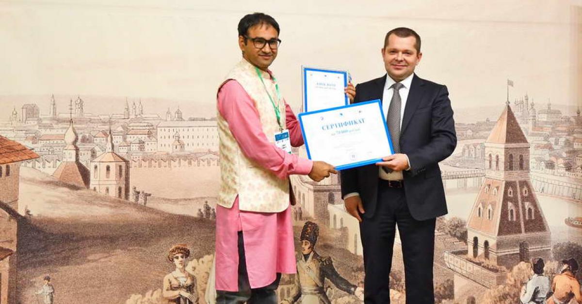 Финал конкурса иностранных учителей от Россотрудничества перенесен