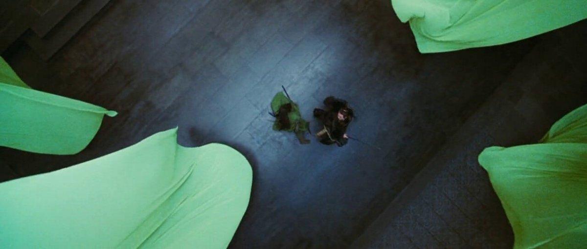 «Герой» (2002)