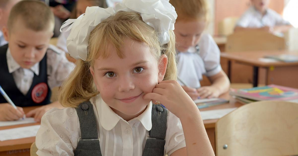Сельские школы возобновили работу