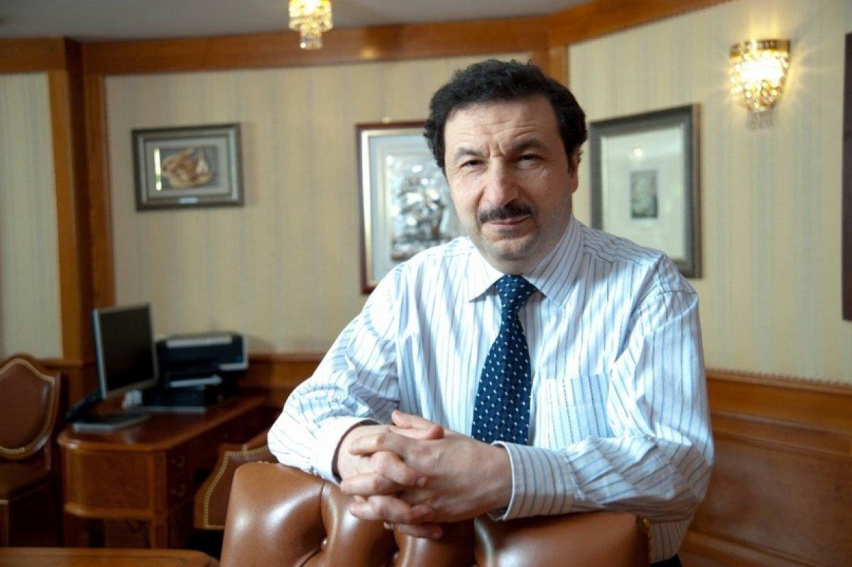 Владимир Мау распоряжением правительства переназначен ректором сроком на пять лет
