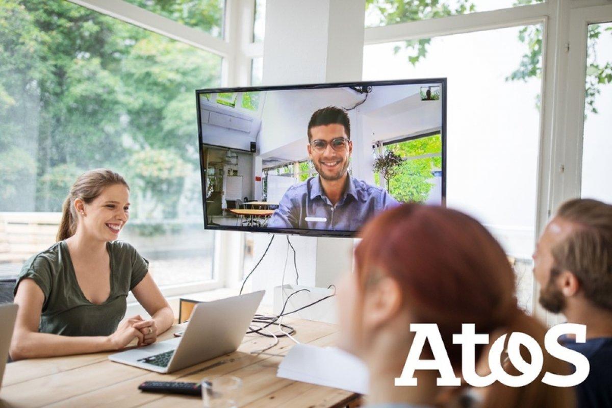 👀Приглашаем студентов ВГУИТ на Welcome Day компании «Atos»