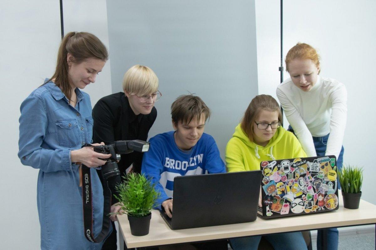 👨💻Во всех муниципалитетах и округах Вологодской области уже созданы и функционируют