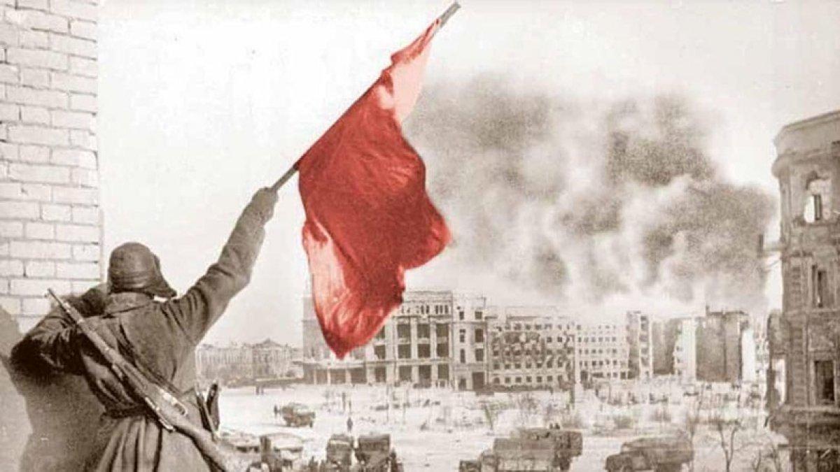 Межрегиональный молодежный научно-исследовательский конкурс «Сталинградская битва в истории России»