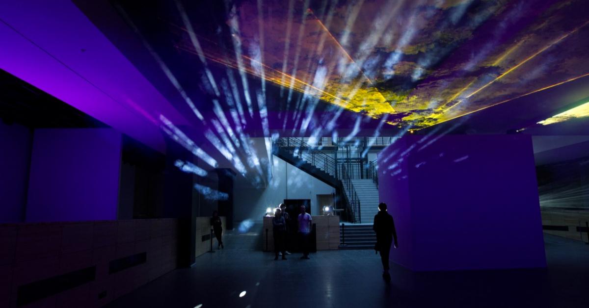 Как поступить в международную магистратуру по световому дизайну онлайн?