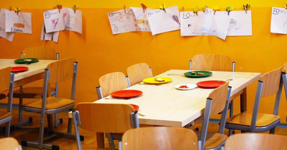 Расписание занятий и калории обеда будут знать родители дошкольников