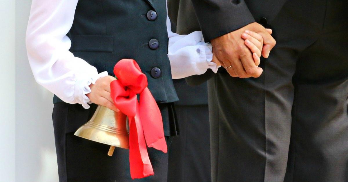 Собянин: День знаний пройдёт без праздничных линеек
