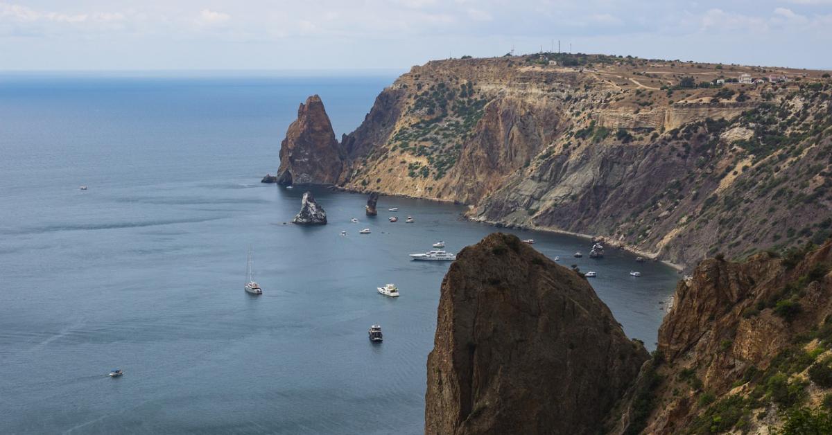 Институт морского приборостроения открывается в Севастополе