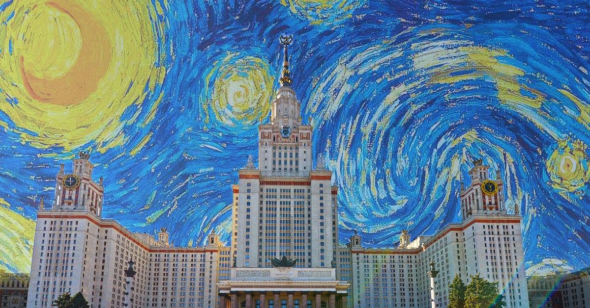МГУ им. Ломоносова поднялся в международном рейтинге THE