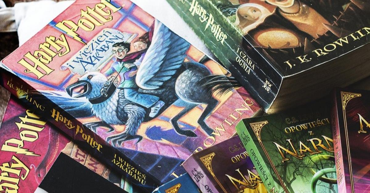 Россияне: лучше читать в школе «Гарри Поттера», чем «Тихий Дон»