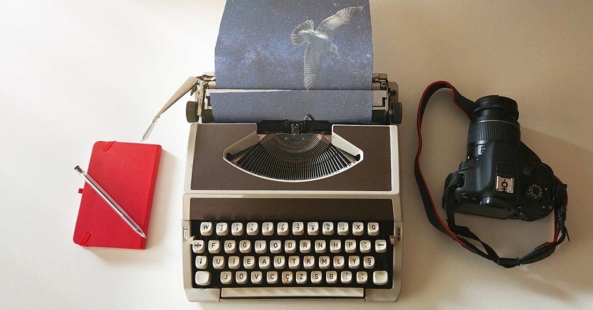 Начинается Всероссийский конкурс образовательной журналистики