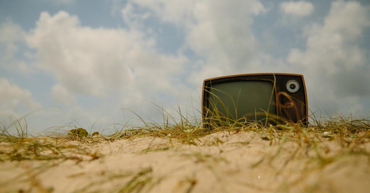 Только 23% россиян доверяют телевидению