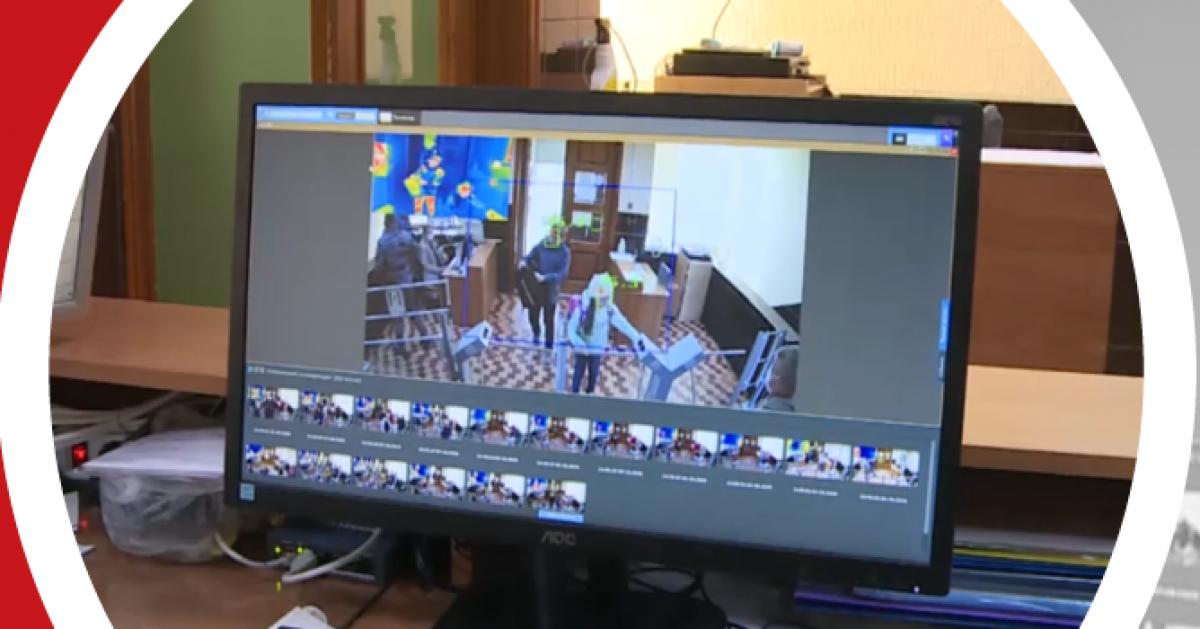 Как технологии помогают снизить риск распространения инфекций в школах?