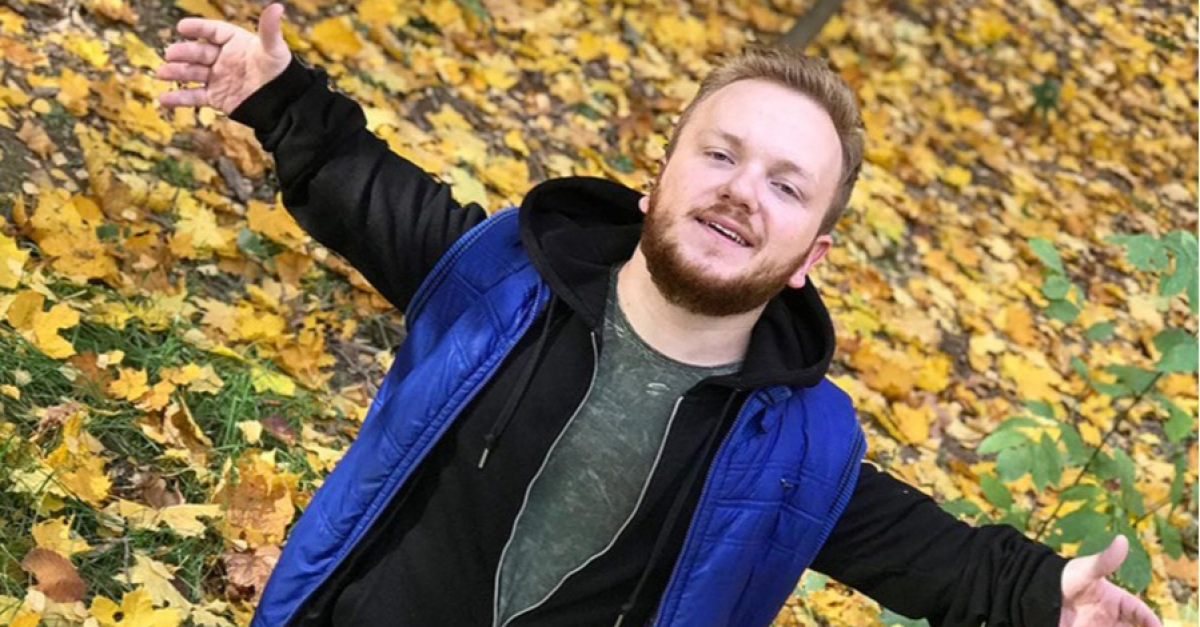 Звезда TikTok Алексей Савко побывал на «Абилимпиксе»