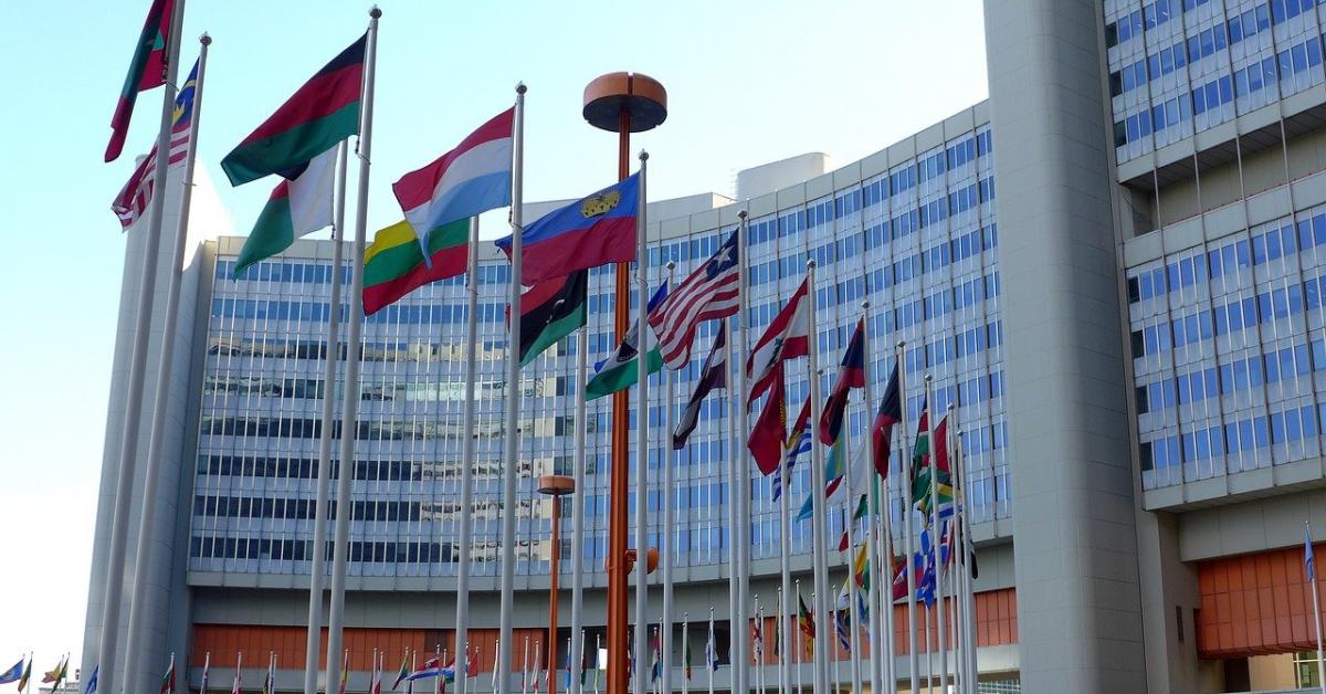 Школа молодого дипломата заработала в Крыму