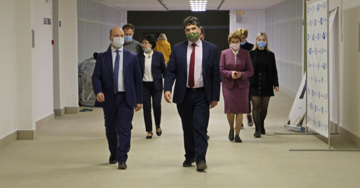 Крымские студенты будут изучать новые технологии в образовании