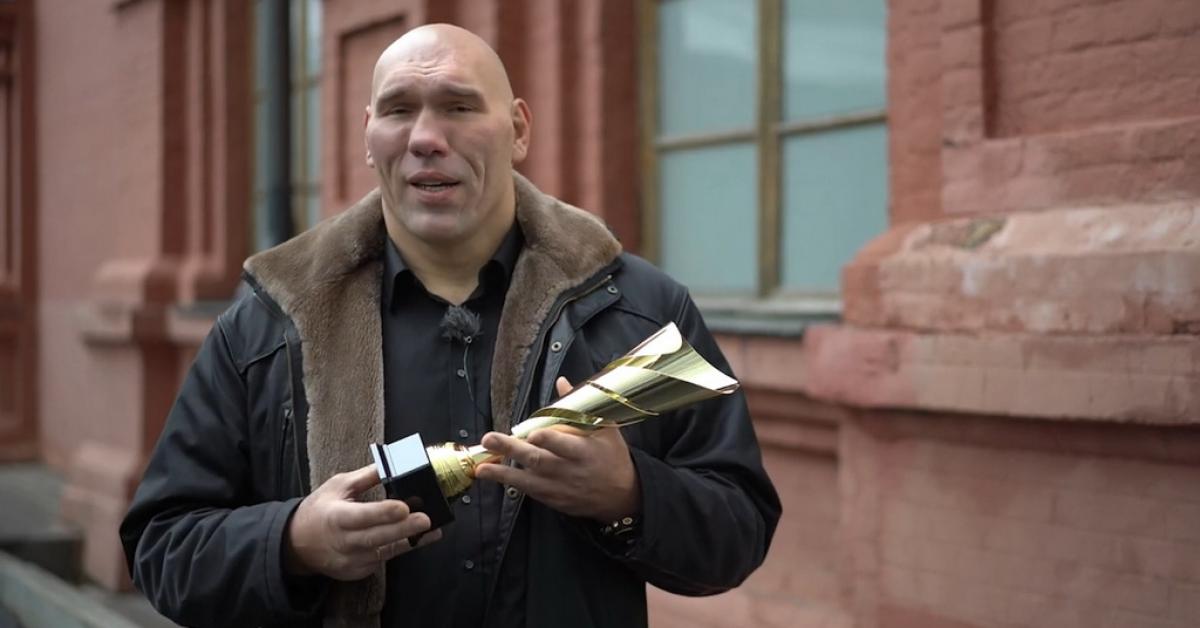 В Москве наградили победителей соревнований по ходьбе «Человек идущий»