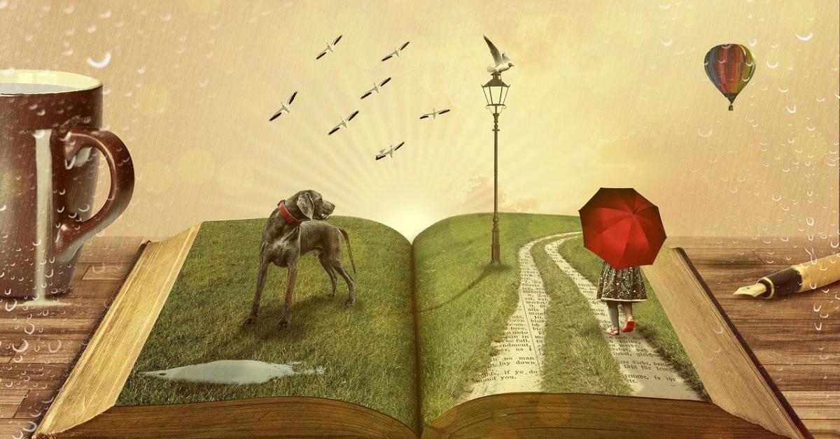 «Ленинка» и Учи.ру запустили бесплатный литературный проект для школьников