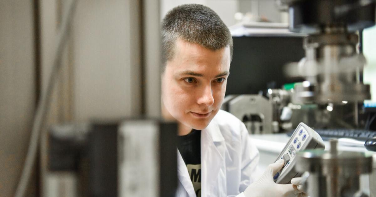 Учёные НИТУ «МИСиС» — лауреаты премии Правительства Москвы молодым ученым