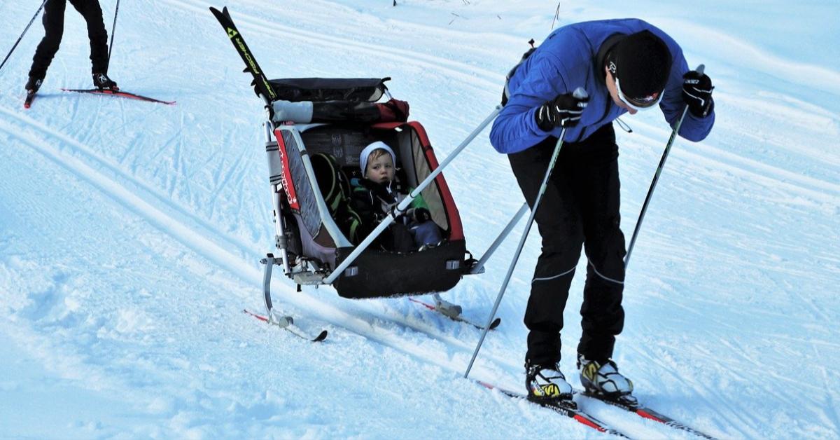 Всероссийский конкурс «Большая перемена» поддерживает семейный спорт