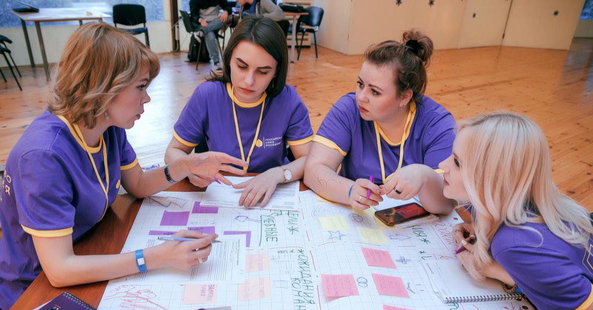 Что такое «Пространство развития» и почему это важно не только для молодёжи
