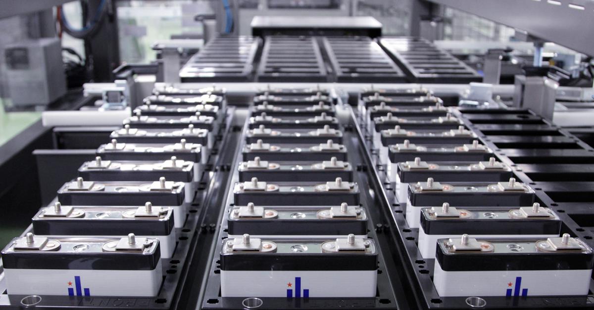 Новый материал увеличит ёмкость литий-ионных батарей в 3 раза