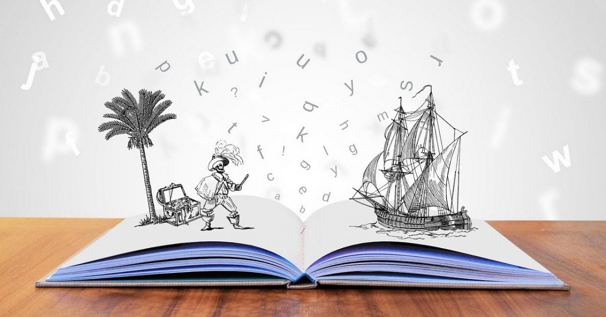 Школьники из России, Италии и Финляндии вместе написали сборник сказок