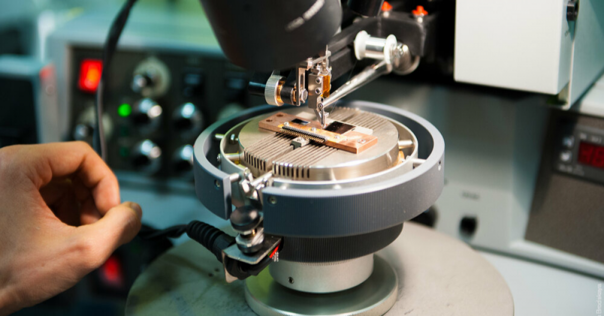 Ученые приблизились к созданию квантового компьютера