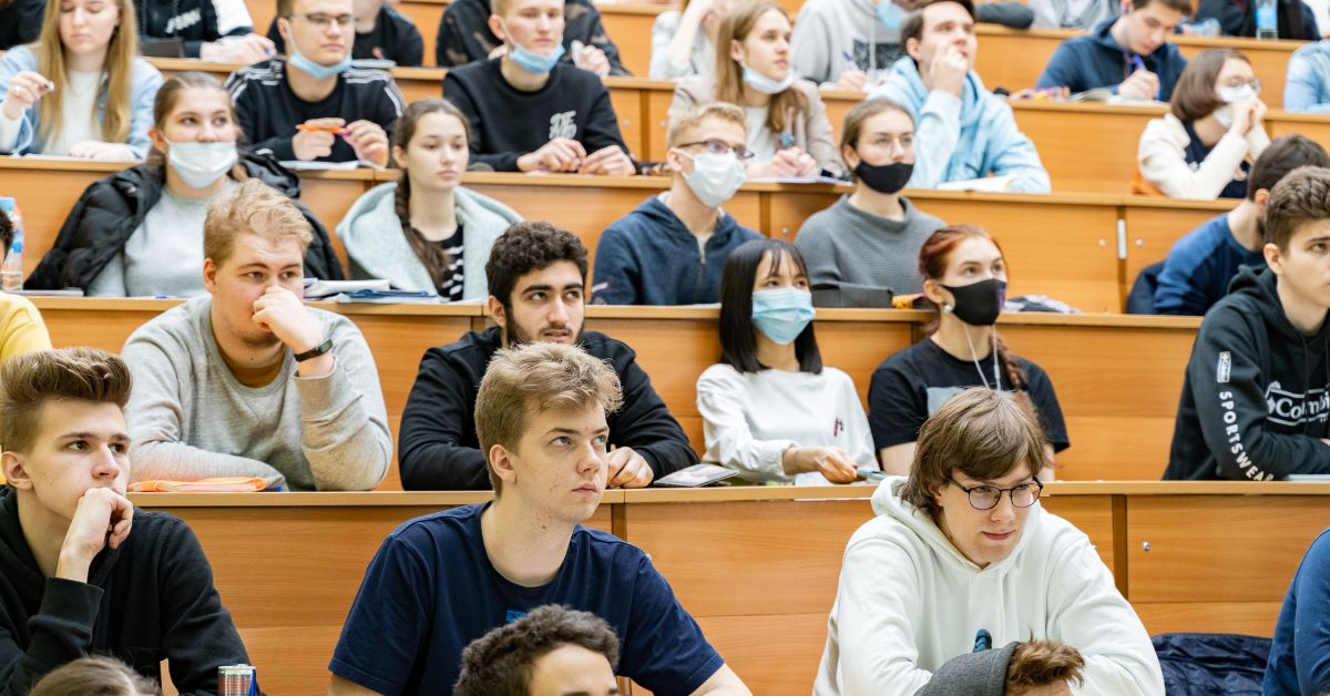 В НИТУ «МИСиС» стартовал цикл лекций по физике от ведущих ученых