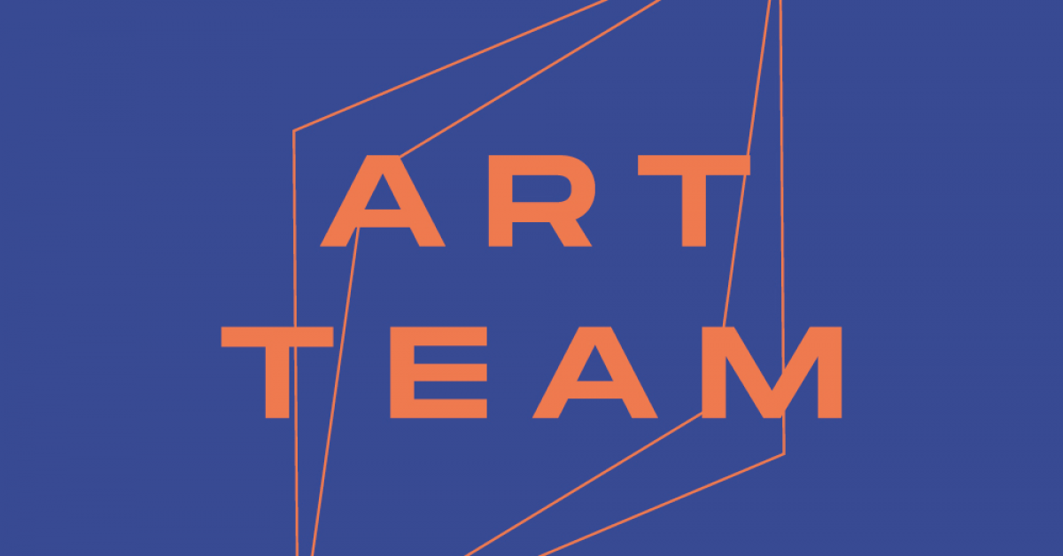 Более 300 проектов в сфере креативных индустрий подано на конкурс Art Team