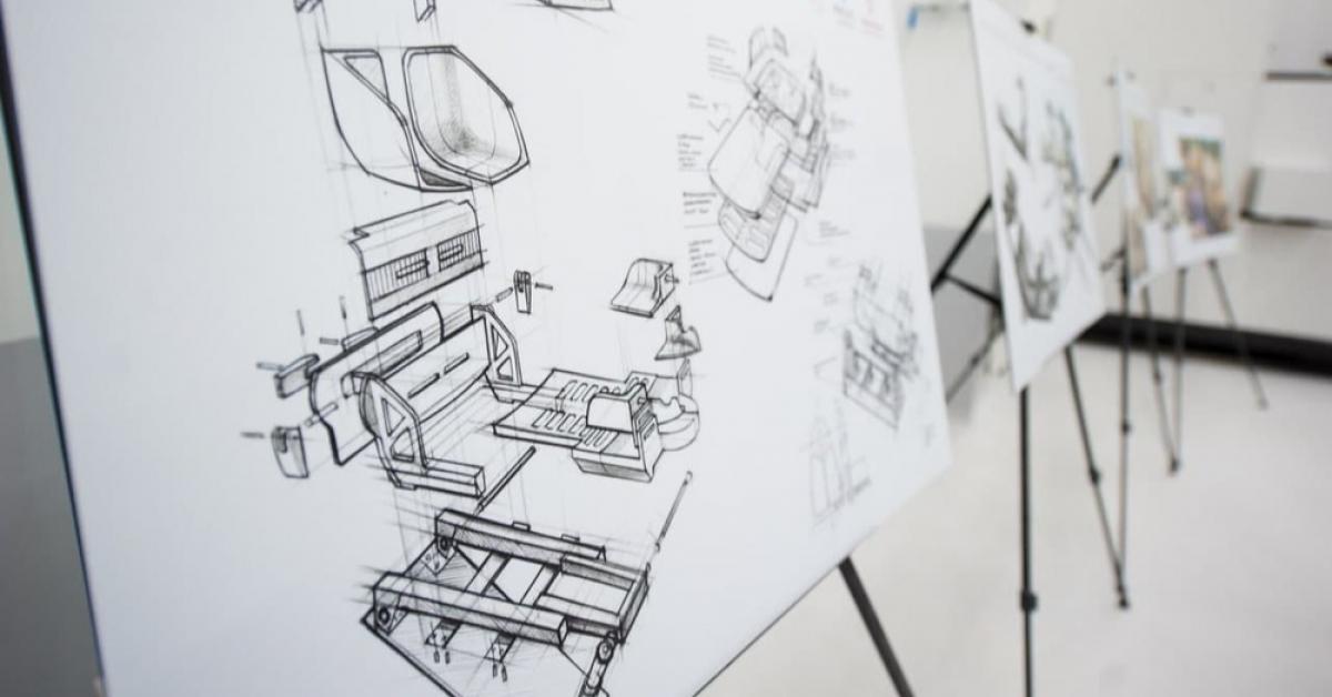 В НИТУ «МИСиС» появится магистратура «Промышленный дизайн и инжиниринг»