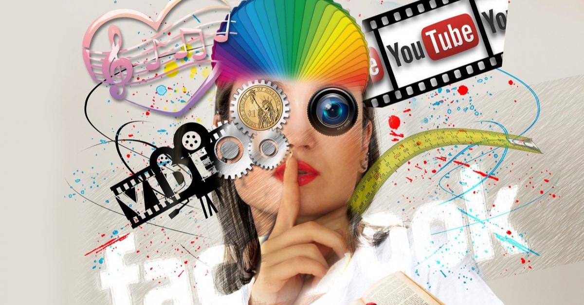 В России создается экосистема для молодых медийщиков