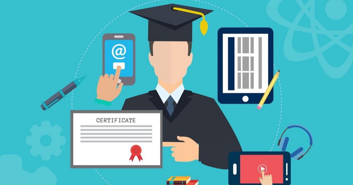 Образовательные сертификаты для вузов — что это?