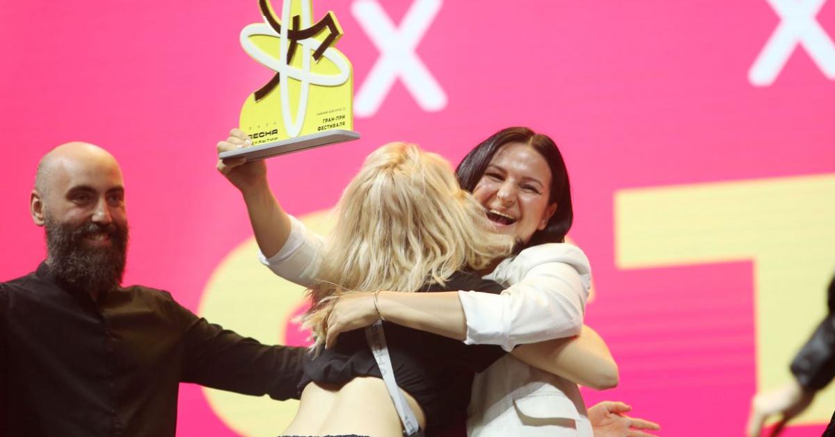 Объявили имена победителей фестиваля «Российская студенческая весна»