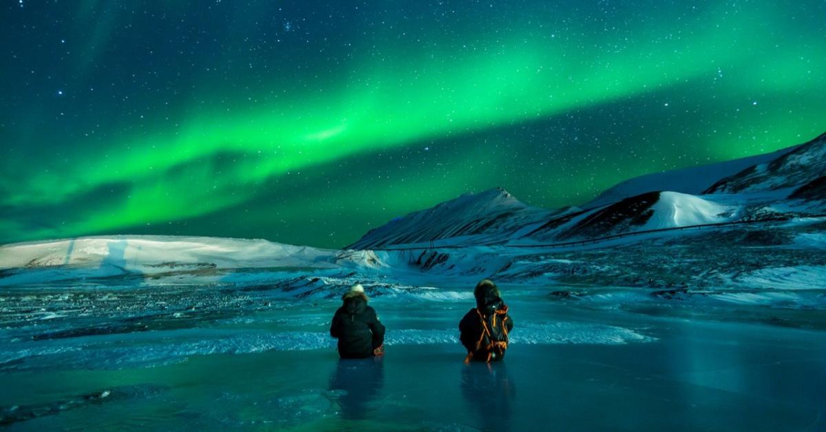 Арктиковеление — новый предмет в якутской школе